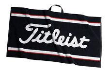 Titleist Towel - Titleist Players Golf Towel 41cm x 81cms.