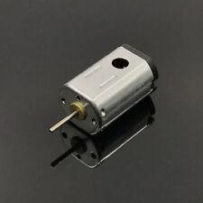 DC 3.7V 6V 7.4V 43700RPM High Speed Mini FK-N21 Motor DIY RC Slot Car Toy Model