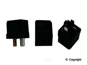 Fuel Pump Relay-Hella WD Express 4RA 007 791 011