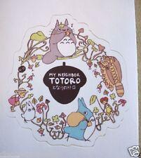 My Neighbor Totoro Sticker decal car laptop scrapbooking cute