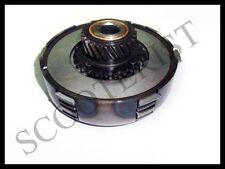 Vespa Clutch Assembly 22 Teeth Cogs 6 Springs Classic SL Vbb Vba Vlb Vnb 150 125