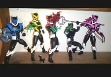 """Power Rangers Lightning Collection 6"""" Space Psycho Rangers Amazon Exclusive"""
