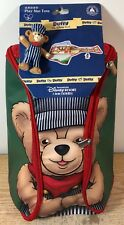 Disney Shanghai Duffy Bear Play Mat and Tote With Figure NWT
