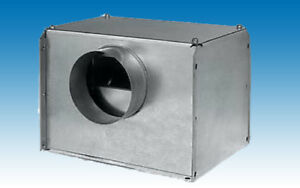 """Roof Units 20"""" 500mm, 3 PHASE FAN BOX EXTRACTOR FAN for DUCTING"""