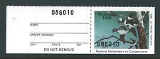 Bigjake: MO4, $3.00 Buffelheads, 1984 with Tab, Missouri