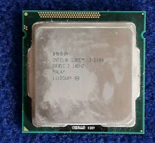 Intel Core i3-2100 SR05C 3.10GHz CPU Processor PC Desktop