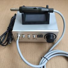 50000 RPM External Brushless Micro Motor for Clinical Endo & Implant 4 Holes
