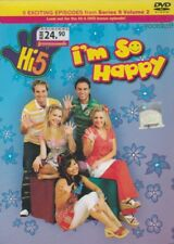Hi-5 I'm So Happy (Searies 9 Volume 2) DVD _ PAL Region 0