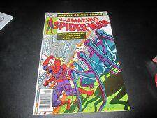 AMAZING SPIDER-MAN #191 AWESOME BRONZE AGE COMIC !!!