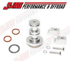 03-10 Ford 6.0 6.0L Powerstroke Diesel EGR Eliminator Spool w/ Bolts & Orings