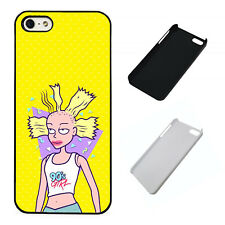 Cynthia Doll retro plastic phone Case Fits iPhone 5 6 7 8 X
