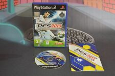 PRO EVOLUTION SOCCER PES 2013 PLAYSTATION 2 PS2 ENVÍO 24/48H