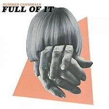 Full Of It by Summer Cannibals (Pop) [Alternative Rock] [Audio CD] BRAND NEW