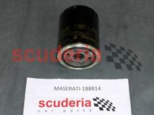 Maserati 188814 Oil Filter Cartridge Genuine OEM Part Fits 4200 Quattroporte