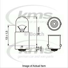 10x New Genuine BOSCH Bulb 1 987 302 212 Top German Quality