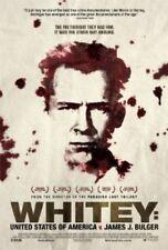 Whitey: United States Of America V James J Bulger (2014, DVD New)
