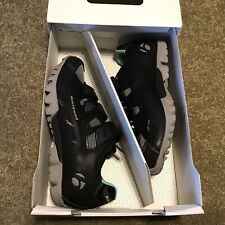 NEW Bontrager Inform Evoke Women's Mountain Bike Shoes BLACK, 7.5 US, 39 EU