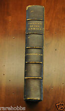 THE PASSING OF THE ARMIES, Chamberlain || 1915 || 1st Printing / 1st Edition