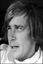 James Hunt 1978`Vintage Photograph