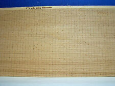 SCRIBED SIDING N Scale Model Railroad Structure Unpainted Wood Laser Kit RSL3701