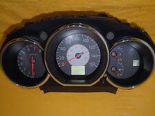 06 Altima Speedometer Instrument Cluster Dash Panel Gauges 16,445