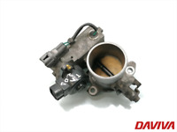 2004 Toyota Avensis 2.0 D-4D Diesel 85kW (116HP) (03-08) Saloon Throttle Body