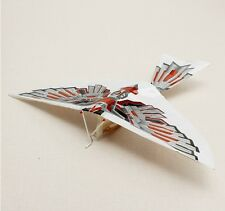 Assembly Flapping Wing Flight Model Imitate Birds Aircraft DIY Educational Gifts