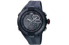 Analogue & Digital Wristwatches
