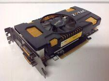 Zotac GTX550 To 1GB 192BIT DDR5 ZT-50401