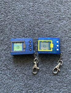 2x Digimon digivice 1997 Japan