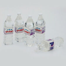 1PCS Mineral Spring Water Miniature Dollhouses Drink Supply Toy  Model 1/6 1/12