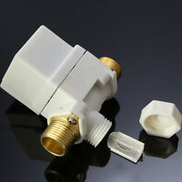 """1/2"""" Electric Solenoid Valve For Water Air N/C Normally Closed DC 12V 0-0.8MPa"""