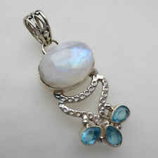 Unbranded Moonstone Beauty Fine Necklaces & Pendants