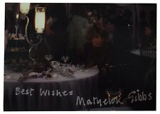 Matyelok Gibbs SIGNED Autograph 7x5 Photo Harry Potter Film AFTAL COA