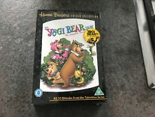 The Yogi Bear Show (DVD Set) - The Complete Series, All 33 Episodes - NEW