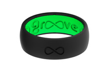 NEW WEDDING RING Groove Ring The Worlds First Breathable Unique Silicone Ring
