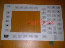 Membrane Keypad For ABB Teach Pendant Pendan 3HNE00313-1