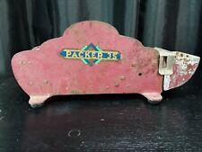 Vintage Packer 3S Tape Dispenser