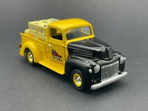 Ertl Collectibles 2002 American Toy Fair New York New York Pickup Truck 1/43
