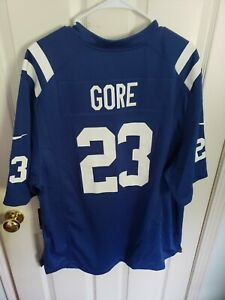 #23 Frank Gore Indianapolis Colts Nike Jersey. New w/tags