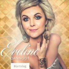 EVELINE CANNOOT - HARTSLAG USED - VERY GOOD CD