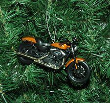 Harley Davidson 2014 Sportster Iron 883 Christmas Ornament