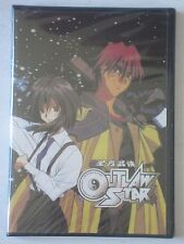 New Outlaw Star Complete Collection 3-DVD Episodes 1-26 TV Anime Series
