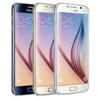 Samsung Galaxy S6 SM-G920V 32GB Smartphone Verizon UNLOCKED Sapphire Gold  White