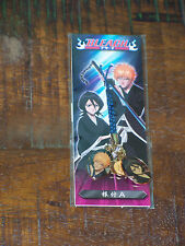 Bleach Kurosaki Ichigo Rukia Kuchiki phone strap keychain key chain kon anime