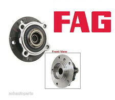 OEM Front (Axle) Wheel Bearing and Hub Assembly BMW E60 525 528 530 535 545 550