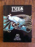 Rivista Fmr N3 1986 Franco Maria Ricci