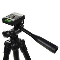 Professional Travel Tripod Digital Camera Camcorder Video Tilt Pan