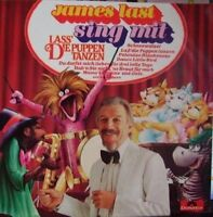 James Last Sing mit-Lass' die Puppen tanzen (1982) [LP]