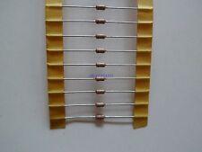 Panasonic ERDS2TJ220T 22Ohm 0,25W  5% Carbon Film Resistor  *Neu* *20 Stück*